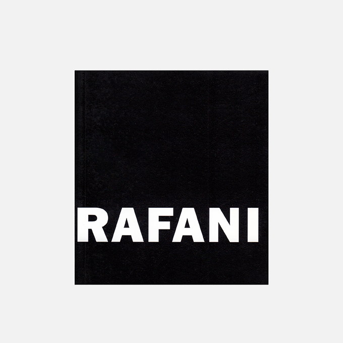 Rafani catalogue