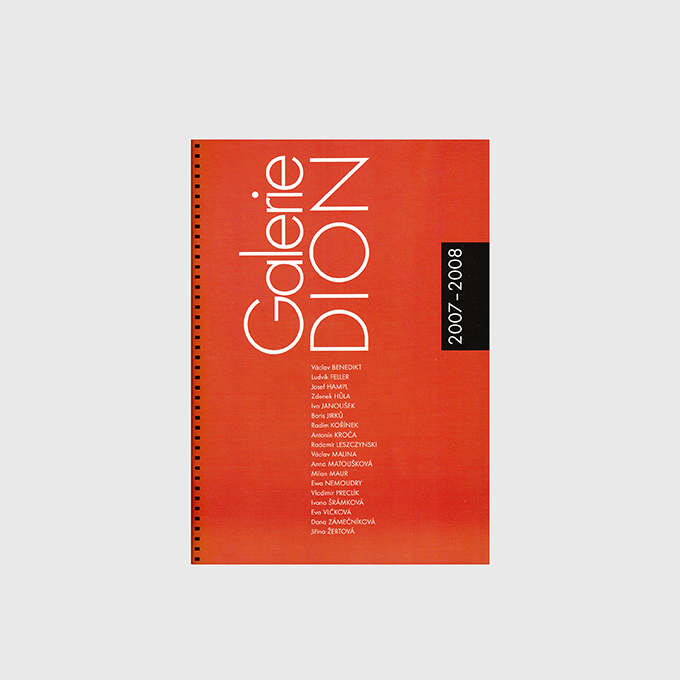 Dion gallery catalogue