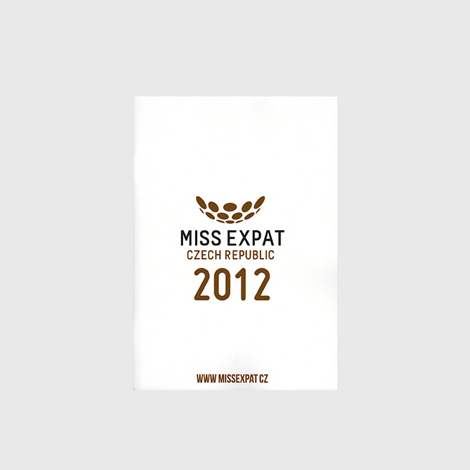 Miss Expat 2012 catalogue
